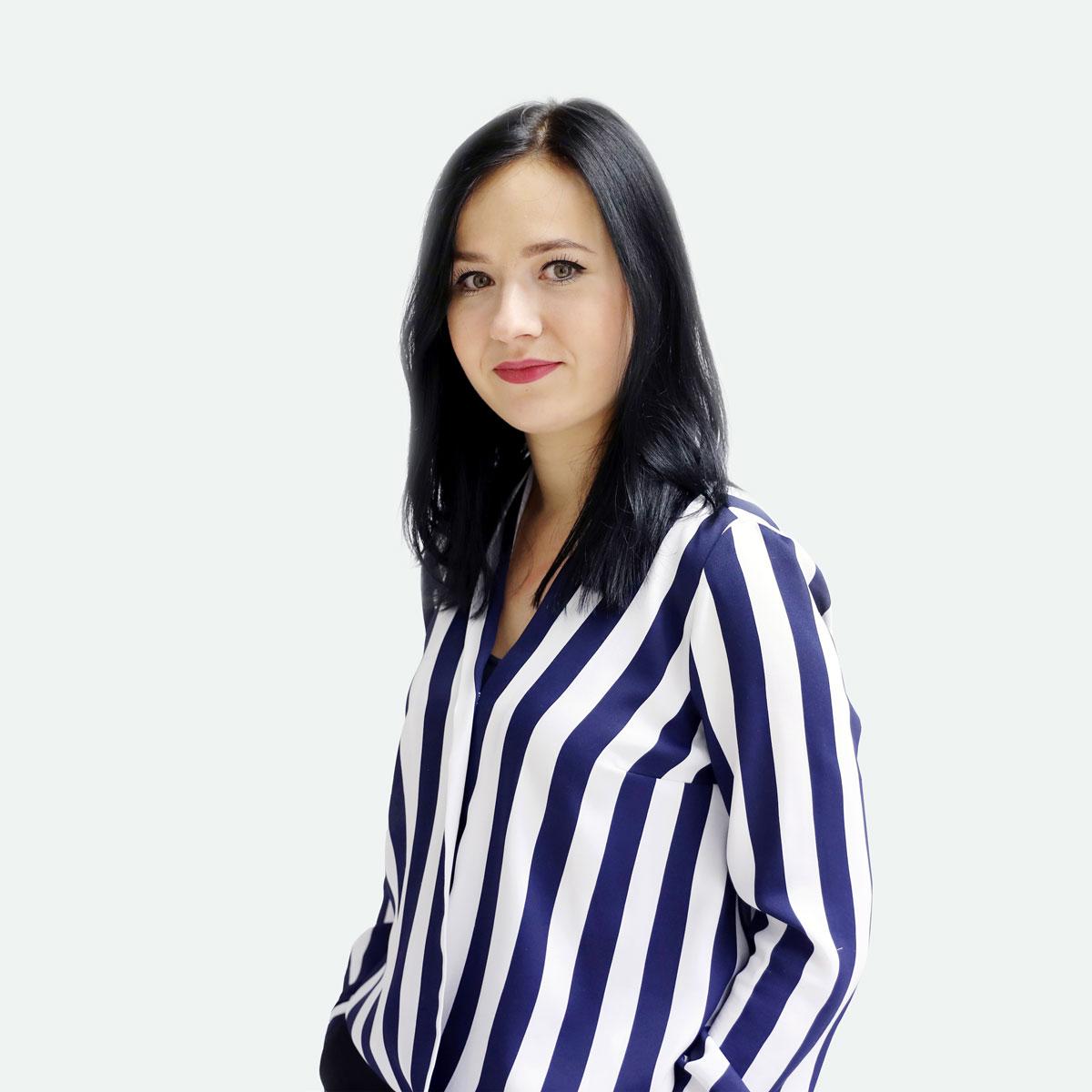 Karolina Majchrowska